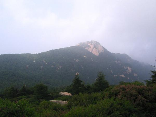 泰山景点图片