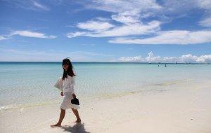 【长滩岛图片】想念那片海 -- 长滩岛游记