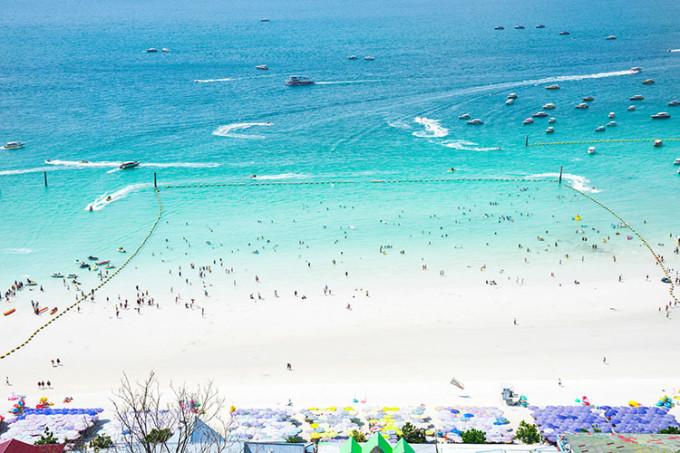 格兰岛海滩(图片来源网络)