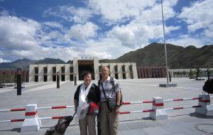 【浪卡子图片】一生最值得去的地方-西藏、尼泊尔之旅     (西藏部分)
