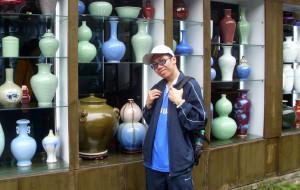 【景德镇图片】我与瓷都的故事