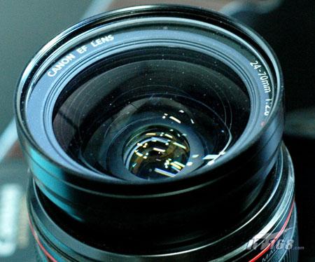 如何选购二手单反相机镜头