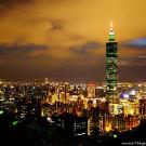 台北攻略图片