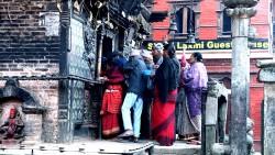 尼泊尔景点-博卡拉
