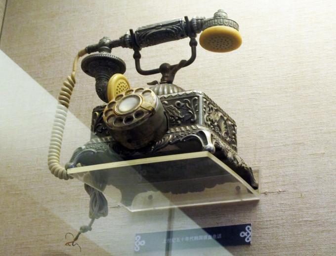 电话究竟是谁发明的图片