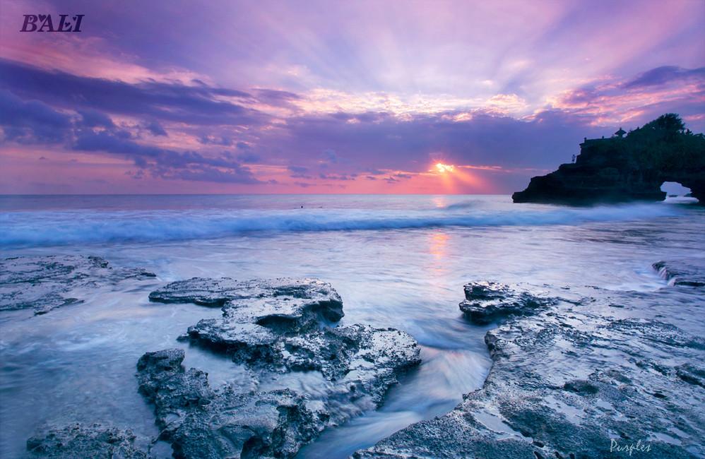国内外最美的15个地方,此生去一处也值得!