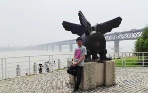 【湖北图片】周末游-玩转武汉三镇十二景点!