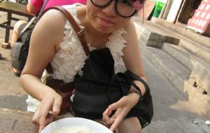 【洛阳图片】俩吃货的古都洛阳行