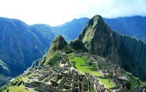 【马丘比丘图片】南美秘鲁、厄瓜多尔旅行记(七)马丘比丘