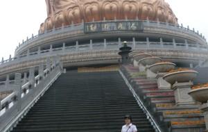 【奉化图片】5月19.中国旅游日。奉化溪口雪窦寺