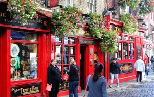 【爱尔兰图片】20120909-0923 That Green Ireland - Dublin, Wicklow, Killarney & Galway.