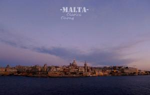 【马耳他图片】拥抱热情的地中海-马耳他