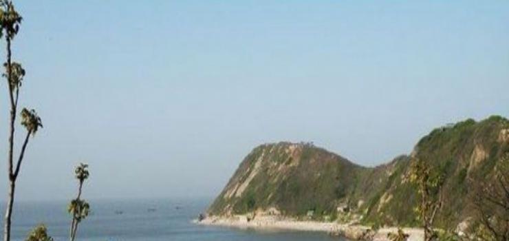 秦山岛旅游度假区