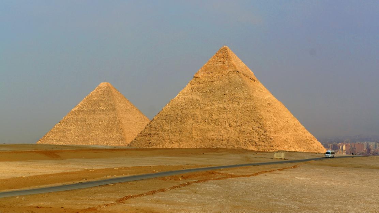 埃及---穿越千年的文明,终于遇见你