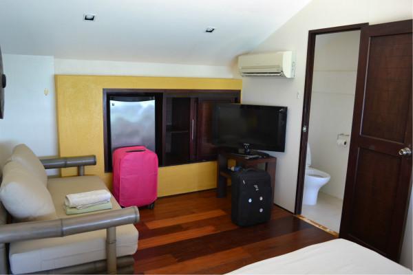 长滩岛宝石酒店