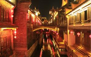 【枣庄图片】五一假期天津至鲁西南自驾游之台儿庄古城