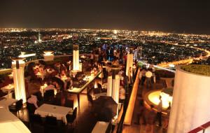 曼谷美食-Sky Bar (lebua酒店)