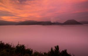 【爪哇岛图片】【布罗莫的一天】---是人间仙境还是世界尽头