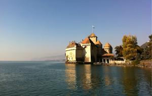 【蒙特勒图片】Montreux蒙特勒,第一次遇到你,就fall in love with U
