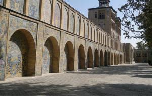 【德黑兰图片】我从伊朗归来——初入德黑兰