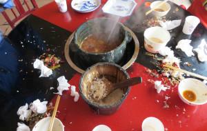 林芝美食-石锅王府