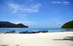 马来西亚娱乐-湿米岛