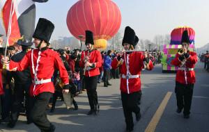 【廊坊图片】魅力廊坊・放飞梦想----记廊坊第六届国际热气球节开幕式