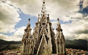 【南美图片】厄瓜多尔。你让我大口呼吸!