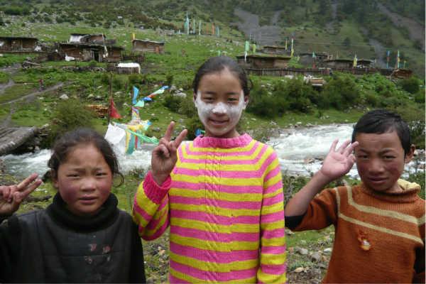 一路向西 2012西藏阿里自驾照片烩图片