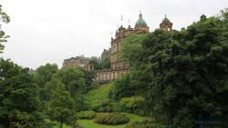 爱丁堡景点-爱丁堡城堡(Edinburgh Castle)