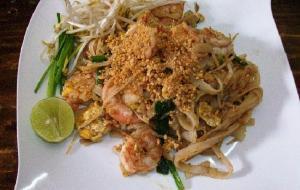 马累美食-Sala Thai Restaurant