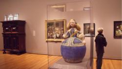 西雅图景点-西雅图艺术博物馆(Seattle Art Museum)