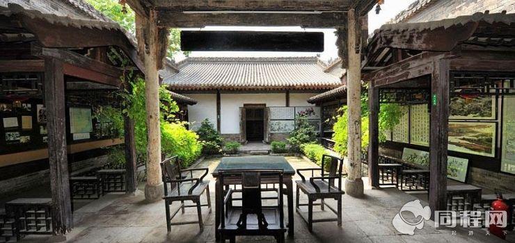 蒲城林则徐纪念馆