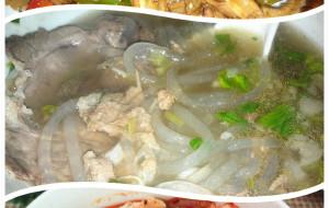 阿拉善美食-源民族清汤羊肉馆