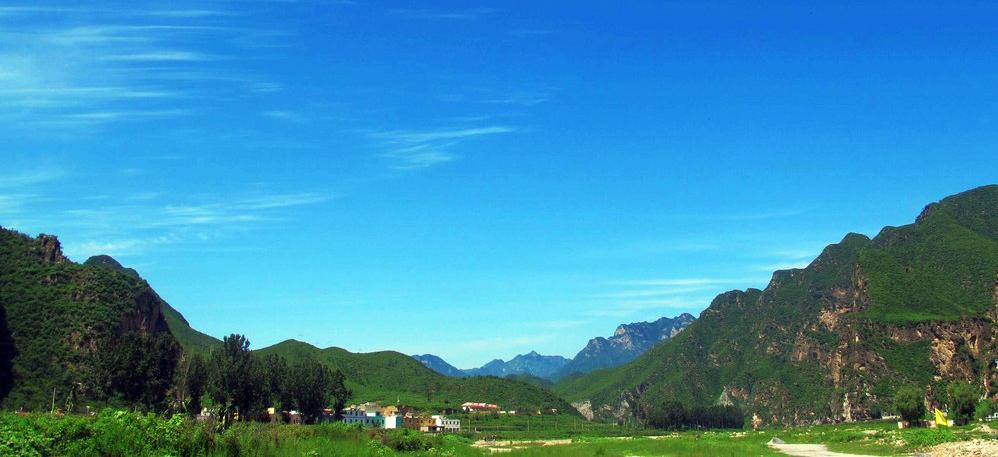 野三坡旅游图片,野三坡自助游图片,野三坡旅游景点