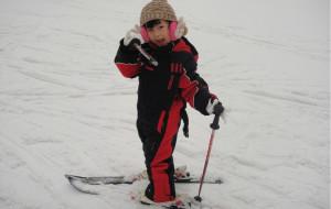 【西柏坡图片】西柏坡滑雪