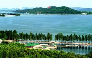 武汉娱乐-东湖游船