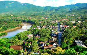 【老挝图片】老挝行记