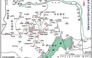 【平凉图片】宁夏行之崆峒山
