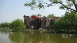 常州景点-青枫公园