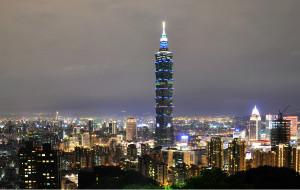 圓夢臺灣——9天1400公里,一個人的機車環島之旅