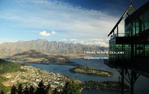 新西兰美食-天空缆车餐厅