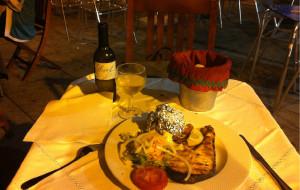 葡萄牙美食-Chez Lapin