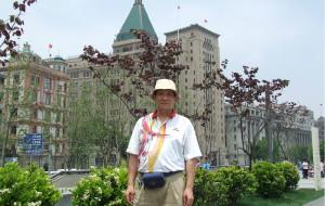 【镇江图片】老两口上海无锡镇江扬州南京五市自由行
