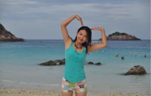 【马来西亚图片】爱在夏天-吉隆坡,热浪岛7日自助游