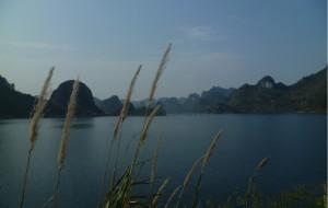 【上林图片】上林大龙湖