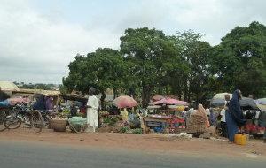 【尼日利亚图片】北方重城-卡杜纳