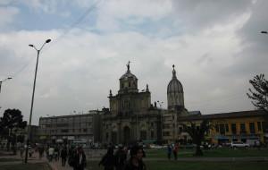 【哥伦比亚图片】哥伦比亚波哥大-周末漫游:战胜恐惧