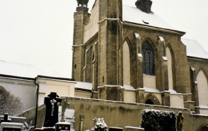 【库特纳霍拉图片】库特纳霍拉的人骨教堂