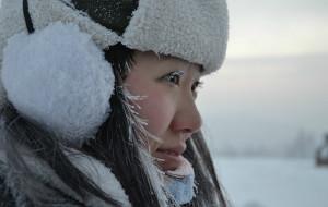【雪乡图片】2012.12.22 雪乡穿越,末日狂欢